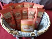 10 New soap and glory products