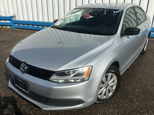2012 Volkswagen Jetta Trendline *HEATED SEATS* Kitchener / Waterloo Kitchener Area image 8