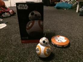 Sphero BB8 like new condition. Boxed.