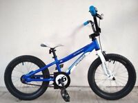 "FREE Bell with (2638) 16"" Lightweight Aluminium SPECIALIZED Boys BIKE BICYCLE Age: 4-6, 102-117 cm"