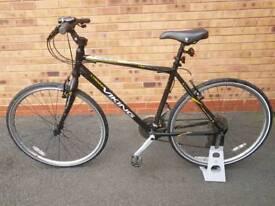 Large framed gents bike