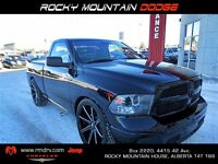 2014 Ram 1500 ST Reg Cab  4x2 /SHORT BOX / HIGHLY MODIFIED