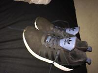 Adidas originals flux
