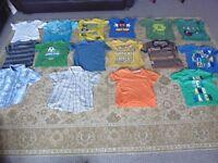 Large Boys Bundle age 2-3