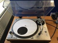 Fully working Technics SL1200 Mk2