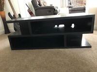 Black unit for sale