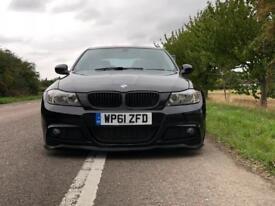 BMW 3 Series M sport 318D