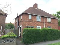 Well Presented First Floor Maisonette /w One Double Bedroom , SM4