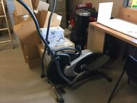 NX X Trainer Air fan resistance cross trainer