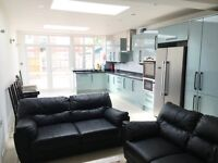 Luxurious 5 Bedroom House To Let In Tooting