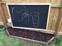 Children's Chalk Boards