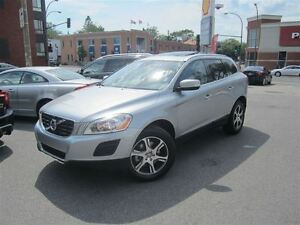 2012 Volvo XC60 T6 ** AWD ** IMPECCABLE **