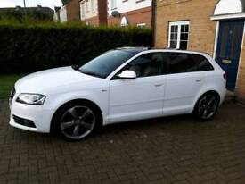 Audi a3 for sale 43K 2012