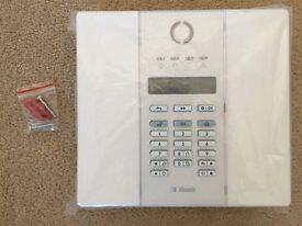 Visonic PowerMax Express Security wireless Alarm GSM GPRS Sim Card Dialler Module built in.