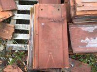 Bridgewater somerset clay roofing tile