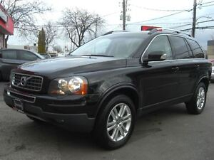 2011 Volvo XC90 3.2 AWD *Nav / Rear Cam / Sunroof / Leather*