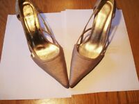 L&k shoes size 6