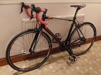 GIANT DEFY 1 ROAD BIKE ALMOST NEW ONLY DONE 250 Miles