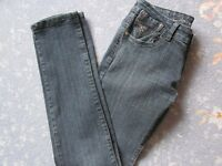 Jane Norman Black Straight Leg Jeans