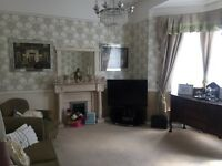 4 bedrooms large Georgian House exchange Liverpool