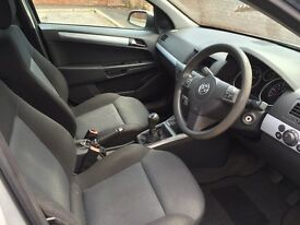Vauxhall Astra 5 door for sale