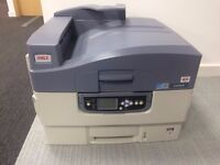OKI C9655dn laser Printer