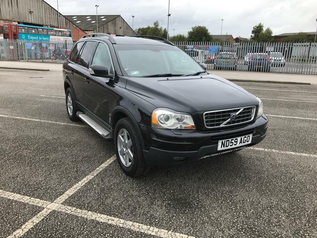 Volvo XC90 D5 #price drop# p/x for LHD possible