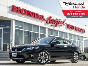 2013 Honda Accord EX WEEKEND SPECIAL