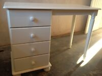 Girls Desk/Dressing Table