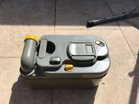 Spare Thetford Toilet cassette for Caravan or Motorhome