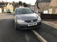 2008 Volkswagen Golf Match Spare and repair!