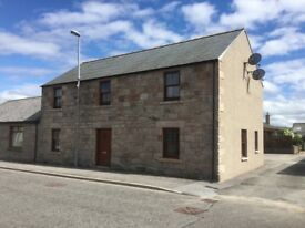 Rhynie near Huntly