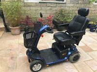 Pride Colt Sport Mobility Scooter