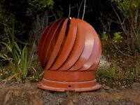 Chimney Cowl, Universal fit, Good condition.