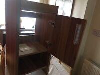 Sink cabinet Brand New £25