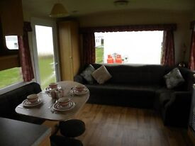 Fantastic Holiday Home for sale ****PRICE REDUCTION****** Now only £12995.