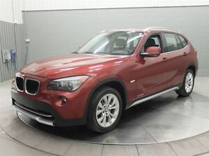 2012 BMW X1 EN ATTENTE D'APPROBATION