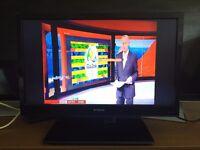 TV POLAROID 19 inch hd ready LED tv/dvd combie