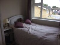 4ft Double Bed and Mattress for Sale