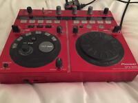 Pioneer EFX 500 ***LIKE NEW***