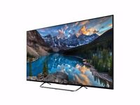 Sony 55 inch Smart led TV with wifi Best Picture & Sound Quality in Pay Monthly Installment