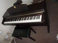 Yamaha CLP 920 Digital Piano
