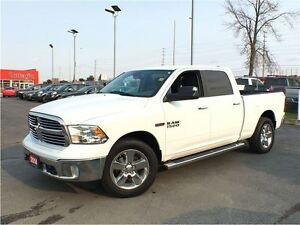 2014 Ram 1500 BIG HORN**BUCKET SEATS**8.4 TOUCHSCREEN**BLUETOOTH