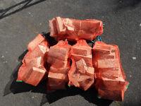 Kiln Dried Fire Logs