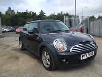 2008 MINI Hatch 1.6 Cooper 3dr / Warranty Available