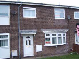 3 Bedroom Terrace House in Ashington Northumberland