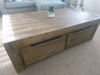 Living room coffee table for sale