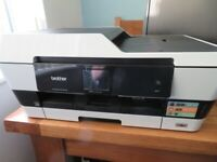 BROTHER - MFC-J6520DW - ALL IN ONE A3 PRINTER