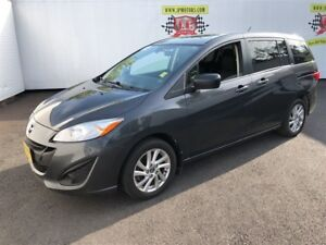 2014 Mazda Mazda5 GS, 3rd Row Seating, Bluetooth,