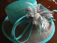Ladies Jacques Vert hat